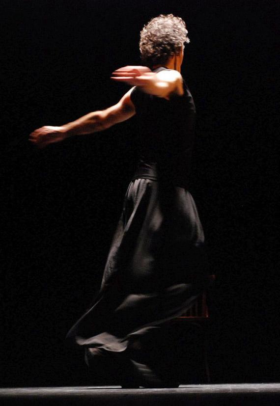 """Crédit photo Mélissa Druet, """"Cercle"""", oct 2013"""